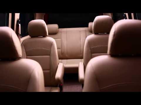 Chevrolet Enjoy Corporate
