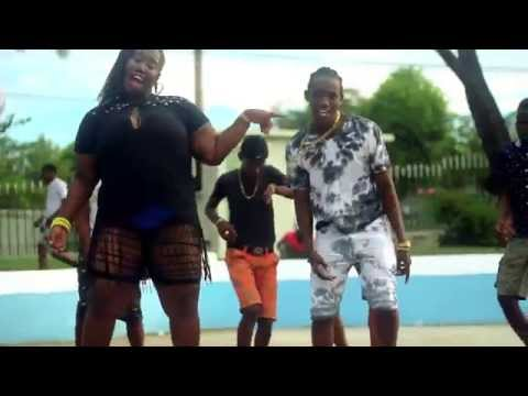 Mole & Lady Essence - Ish (Bubble Pon Me) Offical Video ||Dutty Tallics Records||
