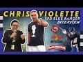 Power Rangers SPD: Chris Violette Interview at Power Morphicon 2018