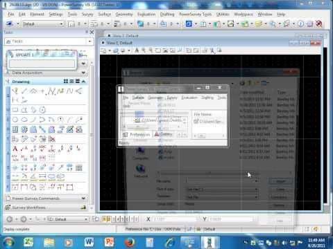 Data Processing x264