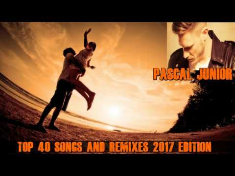 Best of Pascal Junior 40 Songs & Remixes 2017 Edition mixed by JayC