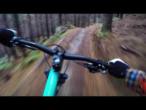 Woodhill - One Night Stand Downhill