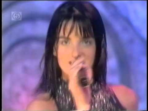 B*Witched - Jesse Hold on (live Pepsi Chart Show)