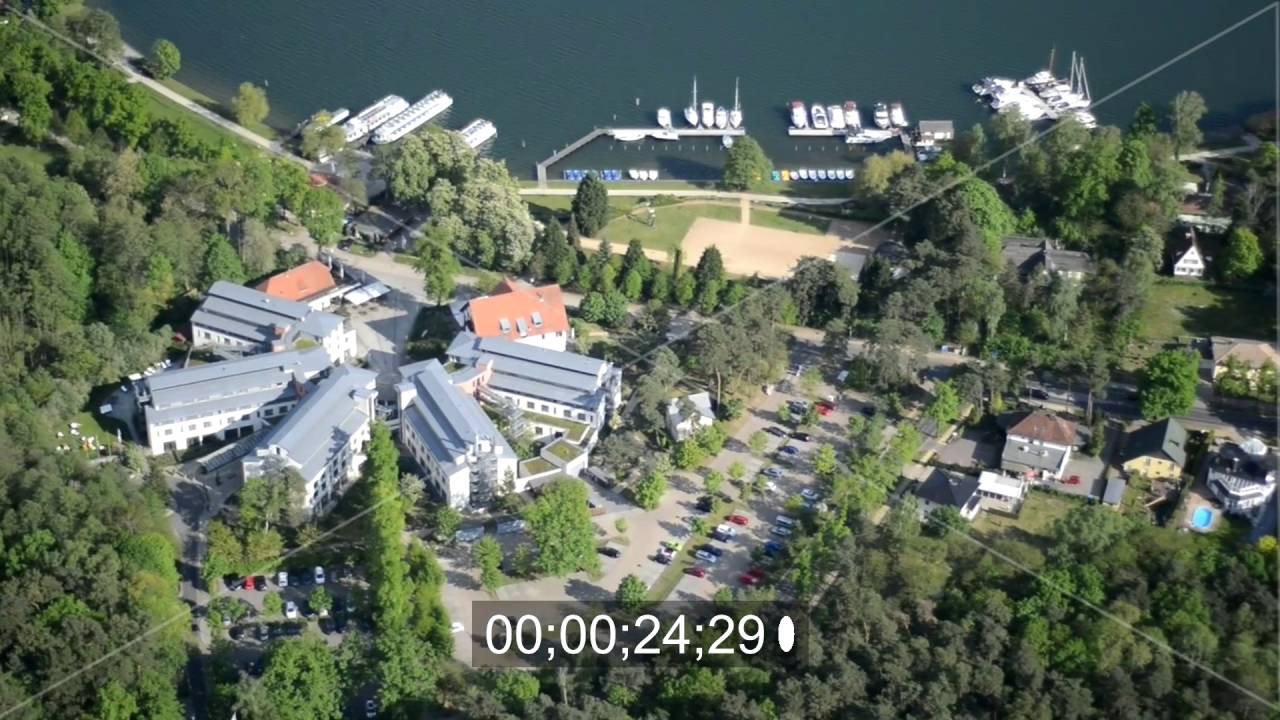 Hotel Esplanade Resort Bad Saarow