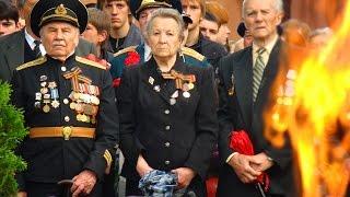 Великая Отечественная Война. Воспоминания ветеранов. Видеожурнал