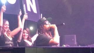 Gambar cover Lil Jon @ Hakkasan Las Vegas