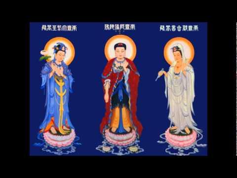 Hòa Tấu Niệm Phật Cực Hay