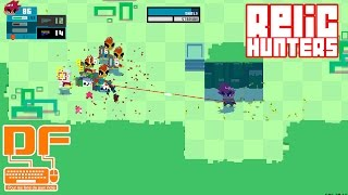 Relic Hunters Zero - Un jeu complétement gratuit, open source et fun ! || P&G [FR]