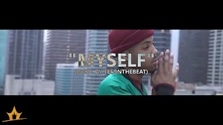 """Lil Herb / Lil Durk / Lil Bibby Type Beat """"Myself"""" (prod. by TeeOnTheBeat)"""