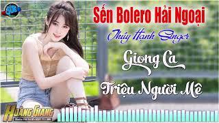 LK Bolero Remix . Giọng Ca Em Gái  Thúy Hạnh
