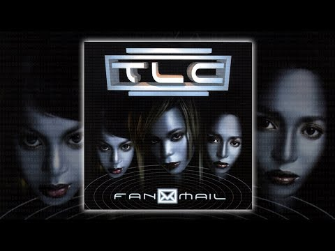 TLC - Silly Ho [Audio HQ] HD