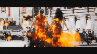 Скачать Ellie Goulding Mirror From The Hunger Games Catching Fire Lyrics Subtitulos En Español