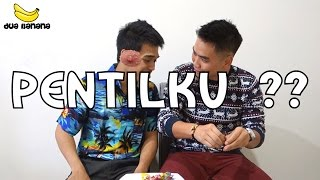 EXTREME SOUR CANDY CHALLENGE !! Hendra gigit pentil ?