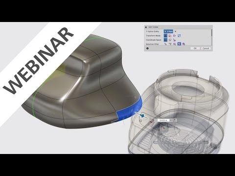 Shape it Up! Learn How to Create a Solid Form Model