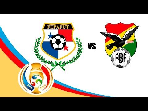 Previo Panamá vs Bolivia | Copa América centenario | Televisa Deportes
