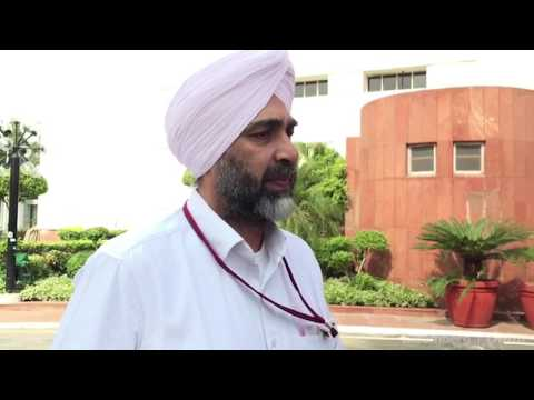 Most GST Rate Concerns Settled To Satisfaction: Punjab's Finance Minister
