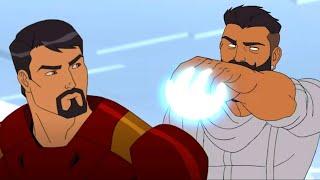 Марвел | Мстители: Секретные войны | Серия 24 Сезон 4 - Цитадель