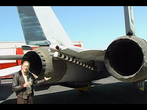 F-14 Walk Around by Former Navy Top Gun Pilot Grant Begley