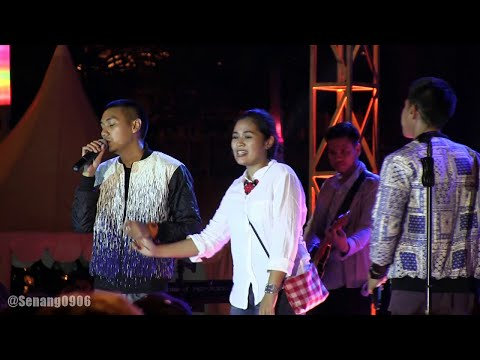 RAN - Andai Dia Tahu @ The 13th FEUI Cup [HD]