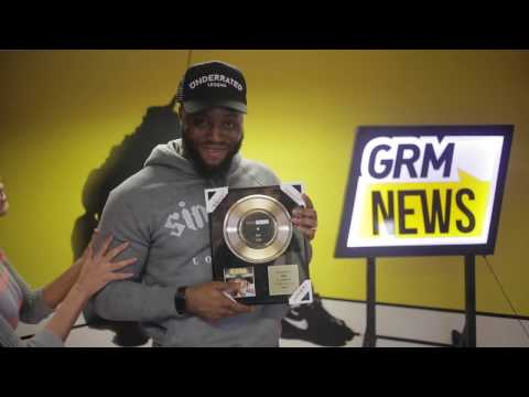 Stormzy Unhappy With NME, Wiley Tweets Kojo Funds and J Hus Hardest | GRM News