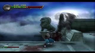 Mortal Kombat Shaolin Monks NO PS3 !