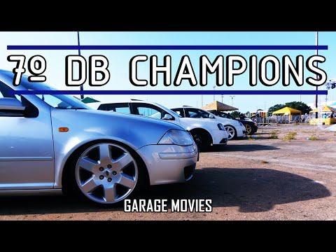 7º Campeonato Brasileiro DB Champions | Garage Movies