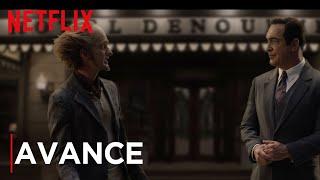 Una serie de eventos desafortunados   Anuncio de fecha de estreno: Temporada 3 [HD]   Netflix