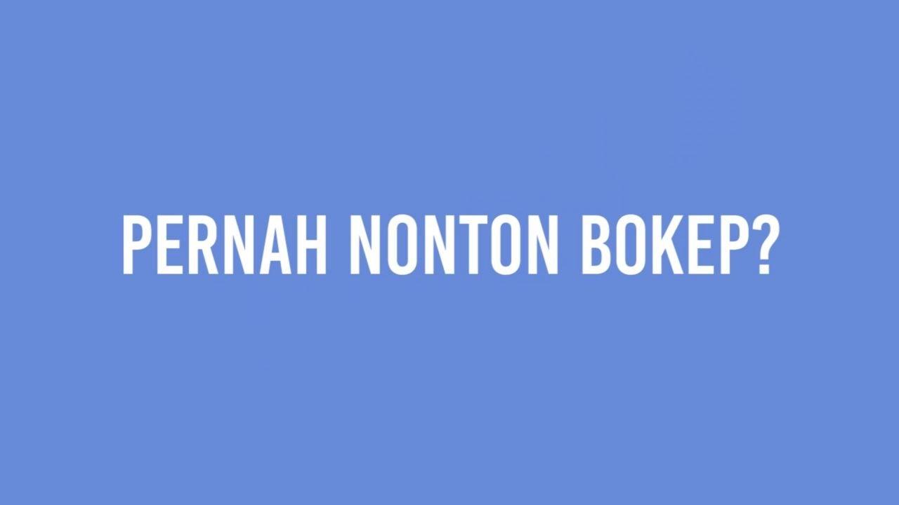 """VOXPOP """"Moment Nonton Bokep"""" - YouTube"""