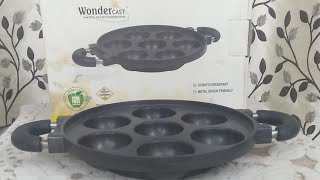 Pigeon Wondercast 7 Rounds Panniyarkal for Idli Making : Feature and Quick Review (Hindi)