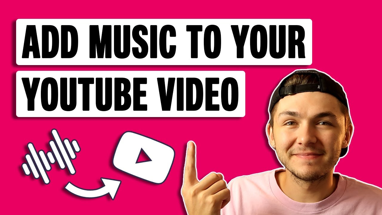 How To Add Music To Your Youtube Video In 2020 Youtube
