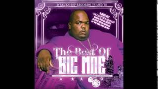 Download Big Moe - Thug Thang (Feat. Big Pokey, Dirty S, D-Reck, D-Gotti, The 1st Lady) MP3 song and Music Video