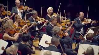 Nielsen Symphony No. 2 / RSPO & Oramo