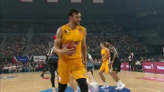 Melbourne United vs. Sydney Kings - Game Highlights