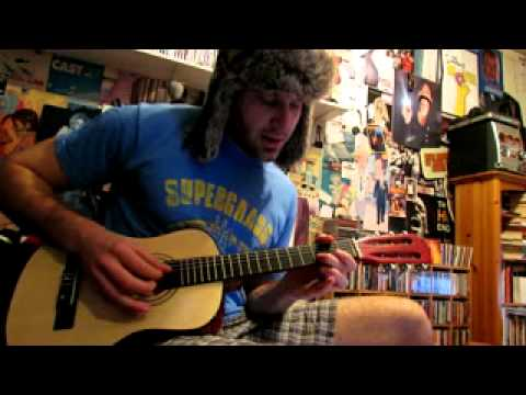 39 39 a quarter size guitar tuned like a ukelele 39 39 by lee mitchell youtube. Black Bedroom Furniture Sets. Home Design Ideas