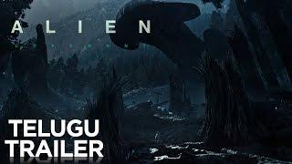 Alien: Covenant | Official Telugu Trailer | Fox Star India | May 12