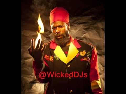 Capleton  Tour Wicked Remixx