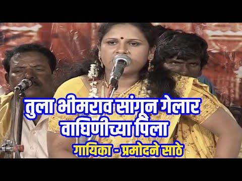 DR.Babasaheb Qawwali by Super hit Qawwaliyan Pramodini Sathe