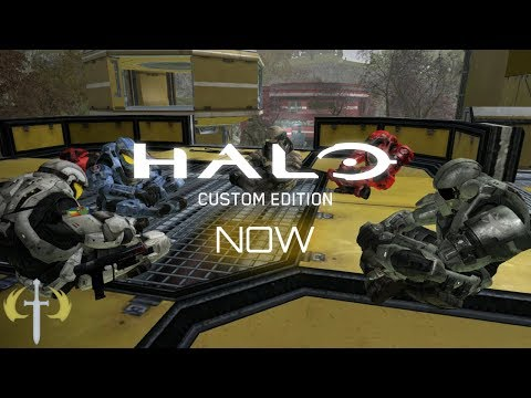 Halo CE NOW! September (2019): Operation Purgepoint Release, Pre-XBOX Tags & Chimera Sightjacking