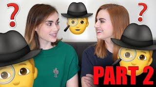 QUESTIONS WE'VE NEVER ANSWERED | PART 2