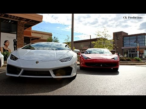 Supercar Saturday 05/06/2017 Bolingbrook (Ft. Chicago Holden Connection)