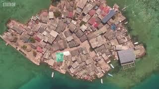 Dünyanın nüfusu en yoğun adası: Santa Cruz del Islote