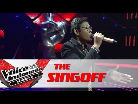 Download Lagu Samuel - Tak Pernah Padam (The Voice Kids)