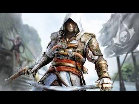 [Assassin's Creed IV: Black Flag] EPIC KILL IN 4K !