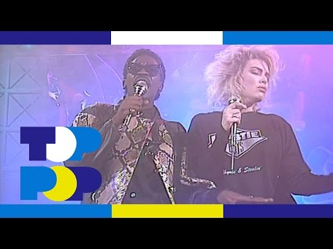 Kim Wilde & Junior - Another Step • TopPop mp3