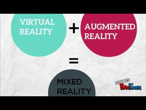 Mixed Reality to drive engagement: South Africa