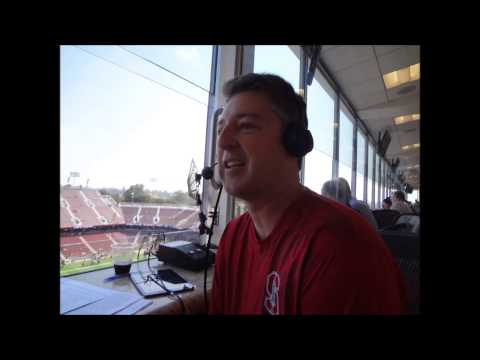 stanford radio show