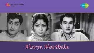 Bharya Bharthalu | Joruga Hushaarugaa song