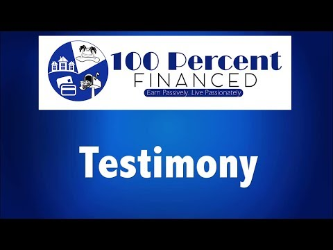Testimony  How a Kid from Harlem Got Awarded $30,000 in Business Funding Without Upfront Fees