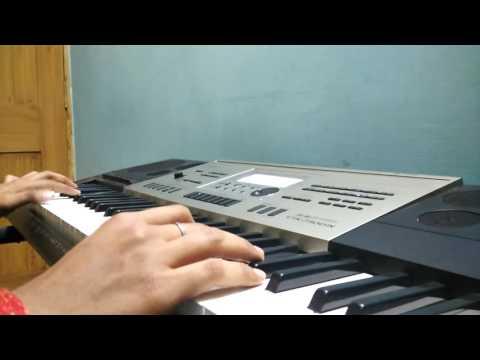 Main Hoon Hero Tera - PIANO COVER