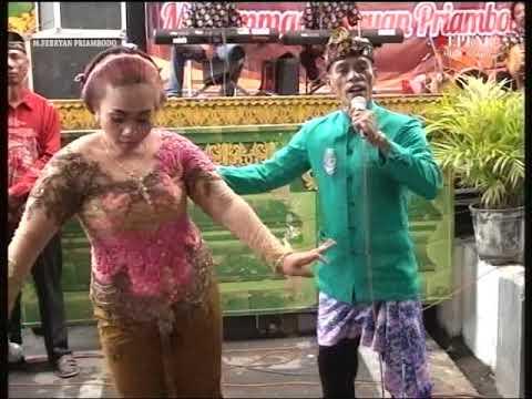 Nandang Wuyung Campur Sari